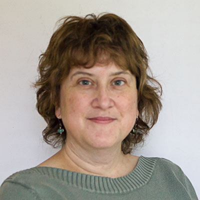 Sharon Pearman