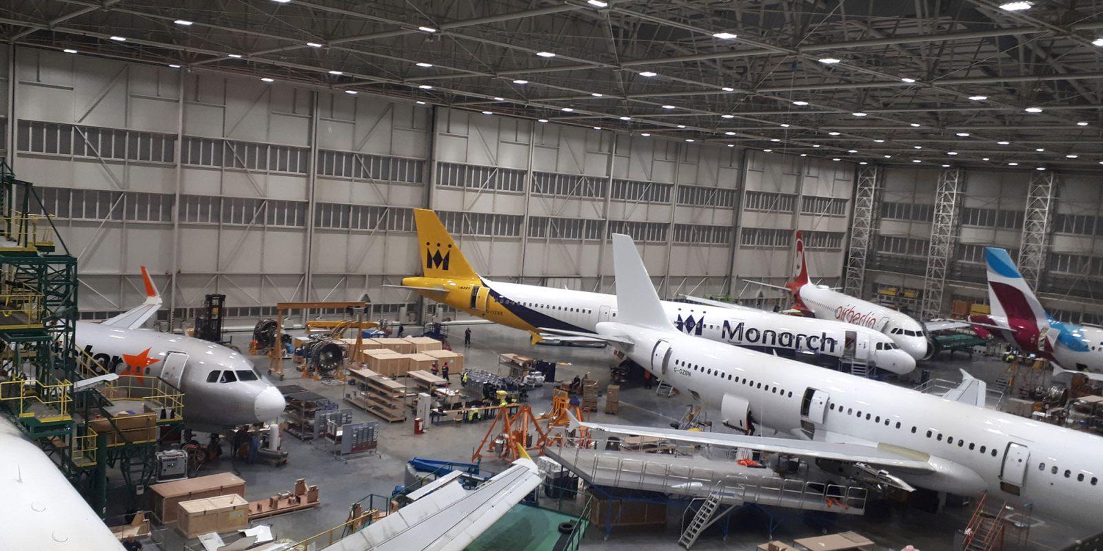 Aircraft-in-the-Hangar---Ostrava-Jan18